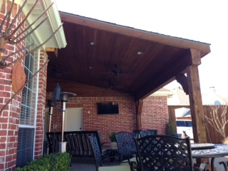 Portfolio Dfw Patio Covers Arbors Amp Pergolas Dallas Tx
